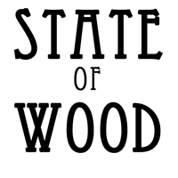 Logo State of Wood